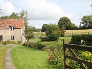 Copse Cottage, Binegar