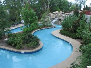 2 Bedroom Luxury Condo!  Ask about our May Specials!  Lazy River is Open!
