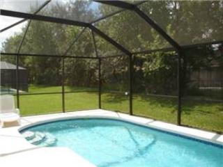 3 Bedroom 2 Bathroom Pool Home In Paradise Woods. 137PWP, Orlando
