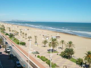 BONAIRE G6 - 2 Dormitorios / PRIMERA LINEA, Valencia