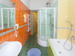 Central Apartment 1-6 People, Praag
