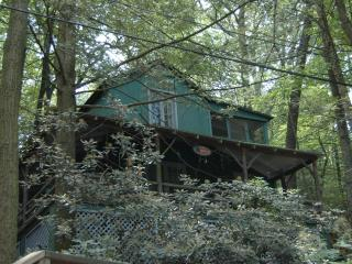 Vintage Cottage in the Woods, Mount Gretna