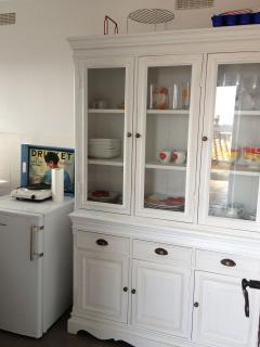 Storyvilla Cottage Kitchenette
