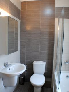 First Floor Main Bathroom