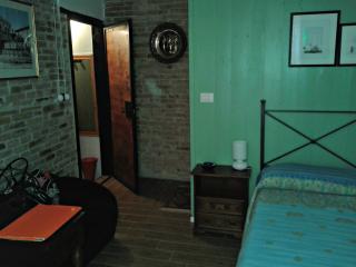 studio flat for 2 guests, Perugia