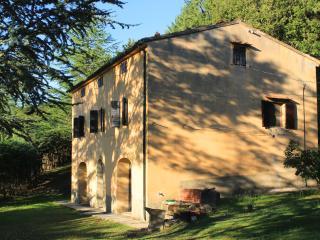 Villa Doretta, Montieri