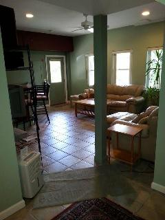 1st floor family room