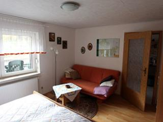 Double Room in Kranichfeld - 205 sqft, relaxing, beautiful, quiet (# 5394)