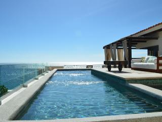 Penthouse Villa at the Grand Solmar Land's End Resort and Spa in Cabo San Lucas