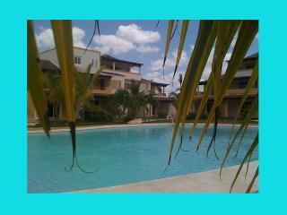 Bayahibe, República Dominicana, Villa Esmeralda