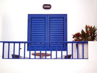 Bonito apartamento grande en Famara Lanzarote
