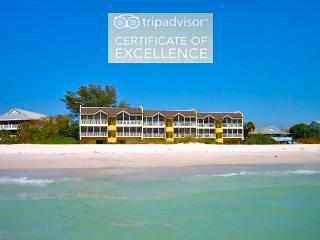 Anna Maria Island Beachfront - Excellence Award, Holmes Beach
