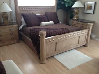Elegant 4 Bedroom 3 bath Executive Home - HEATED POOL near Siesta Key Beaches!!!, Sarasota