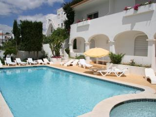 Duplex Apt. with shared pool, Albufeira Old Town
