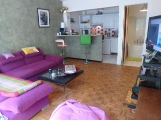 Appartement 2 pièces, Boulogne-Billancourt