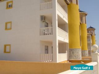 Holiday apartment close to Murcia with WiFi