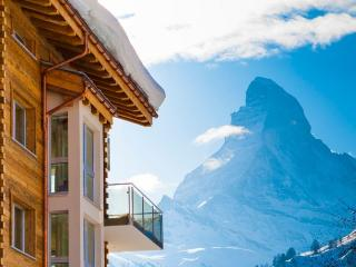 Fontana - Apartment - 3 Bedrooms, Zermatt