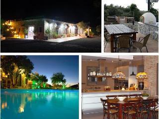 casa rural villabuona, Archidona