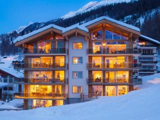 Chalet Louisa - Penthouse - 3 Bedrooms, Zermatt