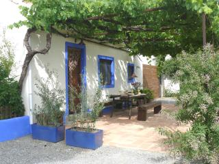 Cortijo Algabia, very close to Granada, Alhendin