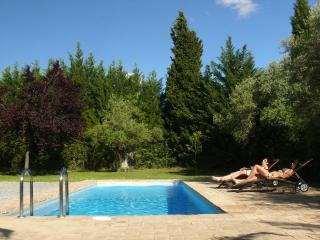 Cortijo Algabia, very close to Granada