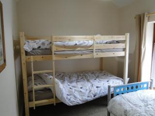 SKYLINE ISAF - comfort for active holidays, Blaencwm