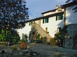 Tuscany Chiesa San Michele XI Sec. Rentals, Figline Valdarno