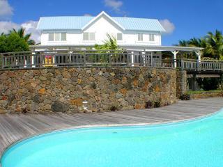 Villa de la Baie