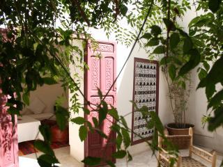 Riad Dar Tarik, Marrakech-Tensift-El Haouz Region