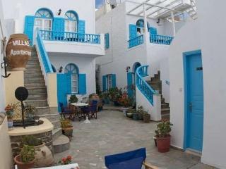 Santorini Luxury Holiday Nick's House 1043