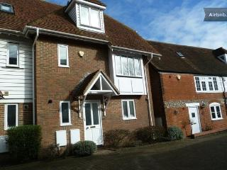 Old Bakery 3BD Village Home, Faversham
