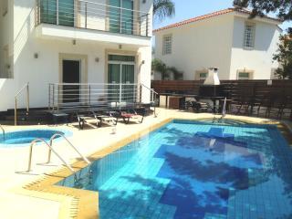 Villa Seabreeze, Protaras