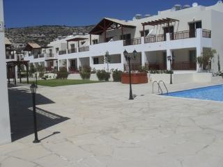 Vanessa Apartments, Peyia