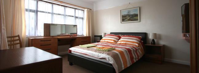 DOUBLE BEDROOM - 1970s G-Plan furniture