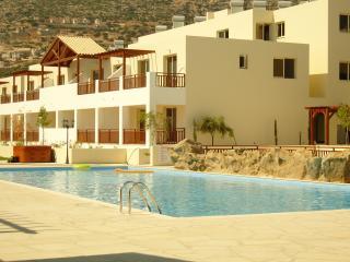 Vanessa Apartments, Peyia