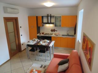 Wonderful Aparment in Bella Villa Apartments, Riva Del Garda