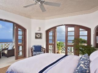 Mer Soleil - Sea Views - 4 Bedrooms, Gros Islet