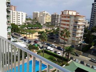 Apartamento confortable a 100 metros de la playa., Playa de Gandia