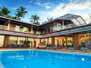 Villa Crystal Blue, Mae Nam