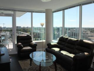 New 2BD/2BA Apt Near Richmond Olympic Oval