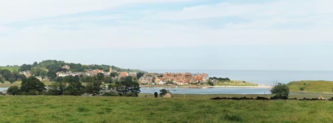 Nearby Alnmouth