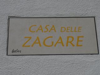 Borgo del Mirto Casa delle Zagare