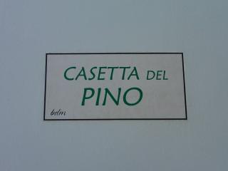 Borgo del Mirto Casetta del Pino