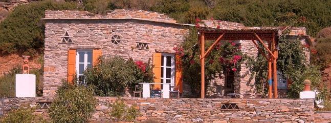 Andros - House  Aphroditi