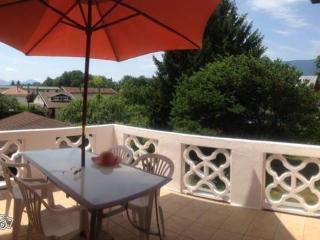 Location de vacances face au golf d Aix les Bains