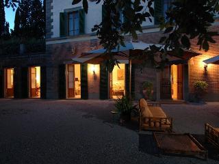 Fiorino, Cortona