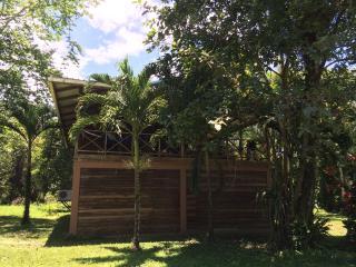 Casa Oceana, Pueblo de Bocas
