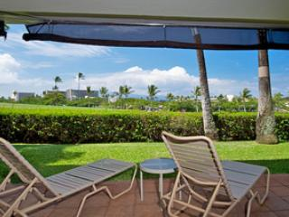 Maui Eldorado 2/bd 1st Floor w/ Golf Course View
