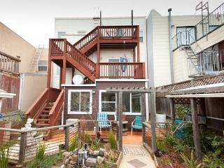 HighEnd Radiant Heated  Brand New Garden Apartment