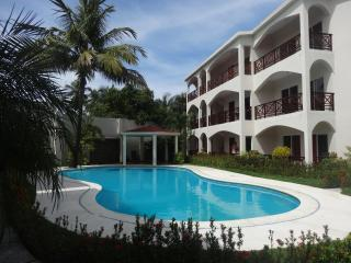 Apartment for 2-3 people, center of Las Terrenas